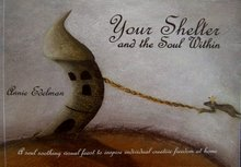 My Book                                                         'Your Shelter and the Soul Within'