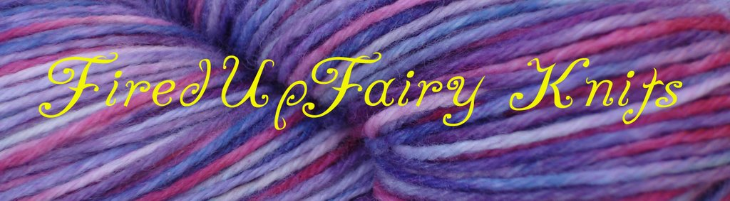 FiredUpFairy Knits