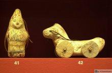 Αρχαία κεραμικά παιγνίδια