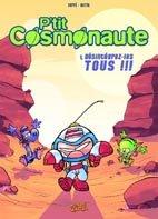 P'tit Cosmonaute