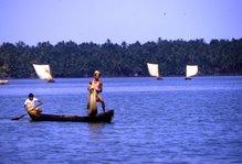 Fishing and Sailing