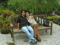 Grace (mi prometida) y Yo