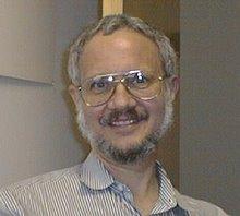 Stephen Smoliar