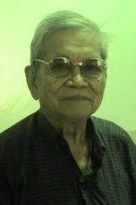 Rev. Henry B. Aguilan