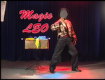 Magic Leo on the Move
