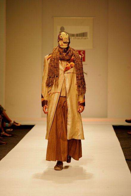 wills india fashion week