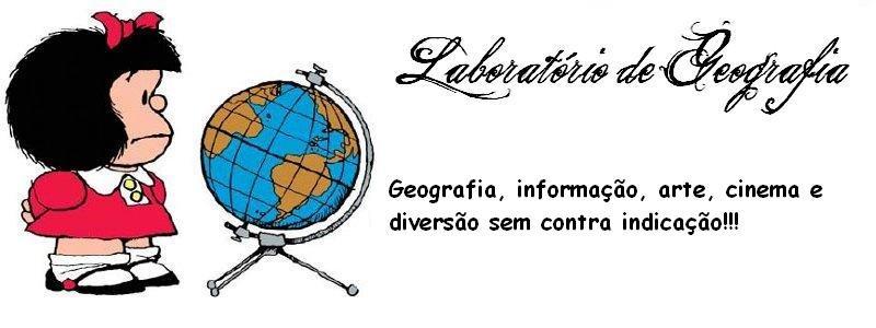 Laboratório de Geografia