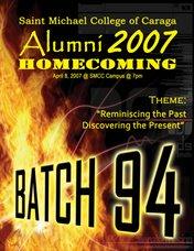 SMCC Alumni 2007