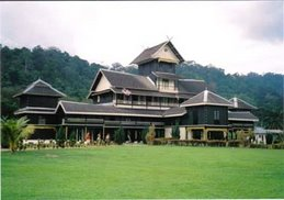 Istana Seri Menanti