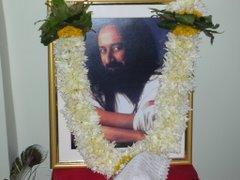 H.H.Sri Sri Ravi Shankar