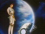 Cuando viaja por las galaxias...