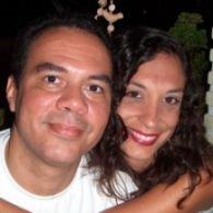 Luciano e Valéria