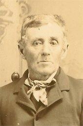 Civil War Soldier Minnesota