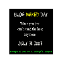 blog naked day