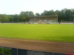 Unser Waldstadion