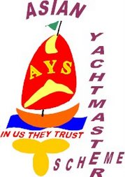 Asian Yachtmasters