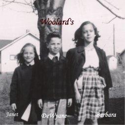 Janet, Dee, & Barbara Woolard