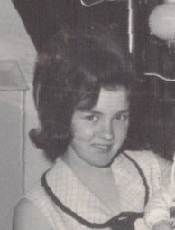 Patty Ann Munsey 1948-1984