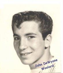Dee Woolard 1941-2005