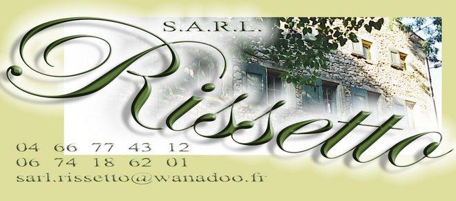 ARTISANAT : Renovation a l_ancienne - RISSETTO sarl