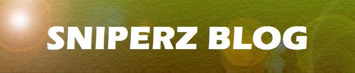 Sniperz Blog