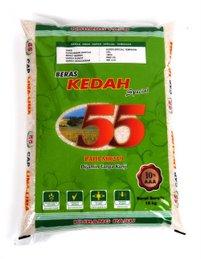 10% BERAS KEDAH PADI MR219