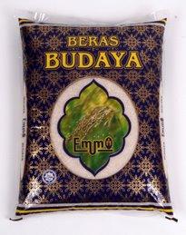 5% BERAS BUDAYA