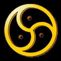 Triskel (emblema del BDSM)