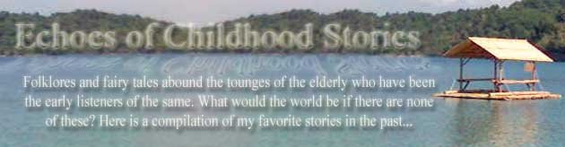Echoes of Childhood Stories