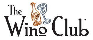 The Wino Club Logo