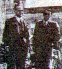 VICTOR SOLIÑO Y RAMON COLLAZO
