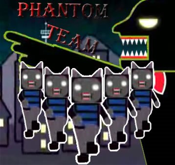 Phantom Team [PT]