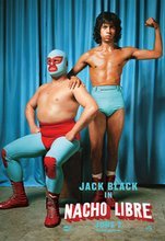 Nacho & Esqueleto:Luchadors