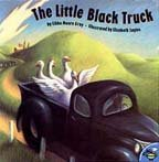 The Little Black Truck