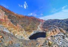Corta Atalaya Mine, Huelva