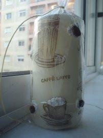 Para os que gostam de café