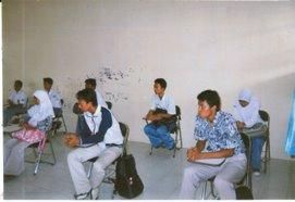 PMC dan Seminar Keguruan