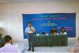 Seminar Keguruan di UPS Tegal