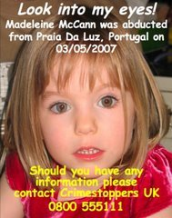 PLEASE WATCH FOR THIS LITTLE GIRL!!