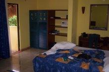 nuestra habitación, nuestro santuario