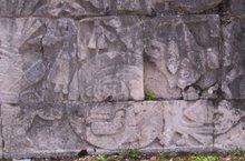 Relieve maya