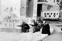 17 Αυγούστου 1944 ΤΟ ΜΠΛΟΚΟ ΤΗΣ ΚΟΚΚΙΝΙΑΣ