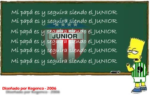 Juniormania