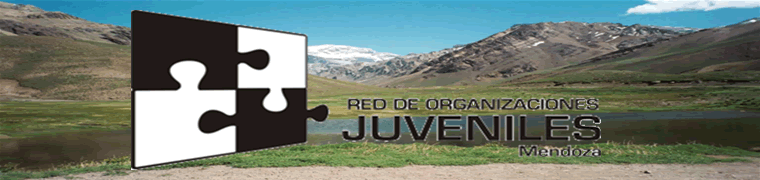 Red de Organizaciones Juveniles de Mendoza