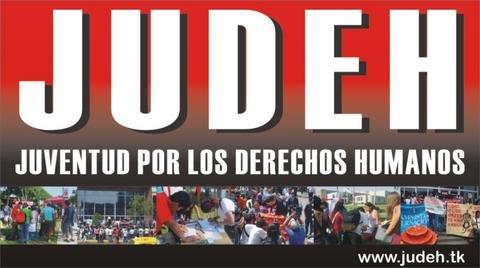 JUDEH - Juventud por los Derechos Humanos