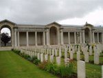 Arras Memorial