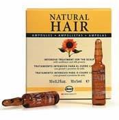 Tratamiento Intensivo para el cabello