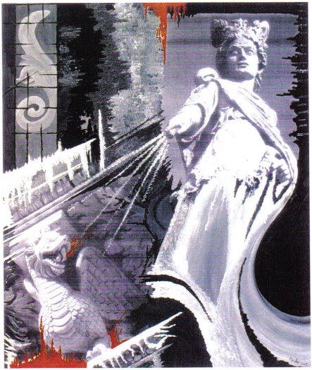 L'altro barocco - l'altro volto degli angeli