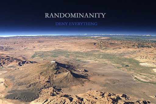 RANDOMINANITY
