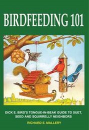 Birdfeeding 101